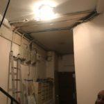cage d escalier boite aux lettres renovation paris 80