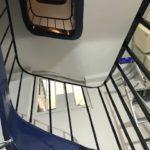 cage d escalier boite aux lettres renovation paris 83