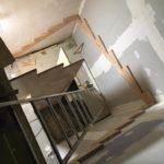 création dun escalier sur mesure Paris 2