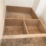 création meuble sur mesure Paris 17