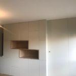 création meuble sur mesure Paris 21