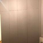 création meuble sur mesure Paris 34
