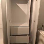 création meuble sur mesure Paris