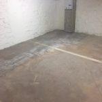 parking privé paris 3 rénovation revêtement sols et murs
