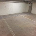 parking privé paris 3 rénovation revêtement sols et murs 13