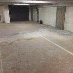 parking privé paris 3 rénovation revêtement sols et murs 15