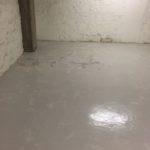 parking privé paris 3 rénovation revêtement sols et murs 24
