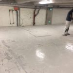 rénovation revêtement sols et murs