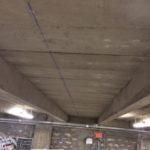 parking privé paris 3 rénovation revêtement sols et murs 4