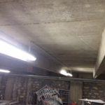 parking privé paris 3 rénovation revêtement sols et murs 6