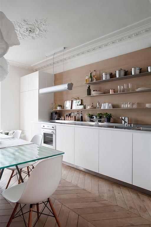 renovation cuisine paris