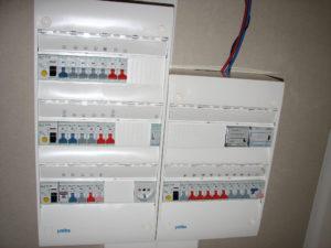 tableau electrique maison individuelle